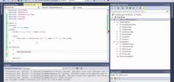 C++ Tutorial [104] – Smart Pointer: shared_ptr GERMAN