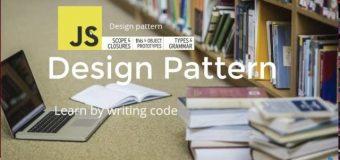 Javascript Design Pattern