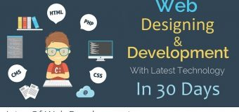 Learn Web Developing in 30 days( html,css,javascript,php) Part 1 | Intro Of Web Development