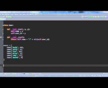 Python Programming Tutorial – 56 – Sorting Custom Objects