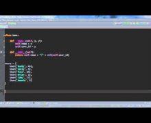 Python Programming Tutorial – 56 – Sorting Custom Objects