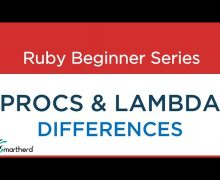 #59 Ruby Tutorial : Difference between Procs and lambda