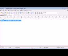 Beginner PHP Tutorial – 62 – $_SERVER Variables: Host Name
