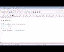 Beginner PHP Tutorial – 64 – ob_start