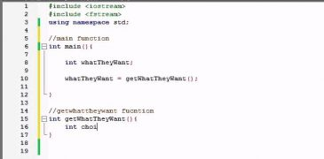 Buckys C++ Programming Tutorials – 68 – Cool Program Working with Files