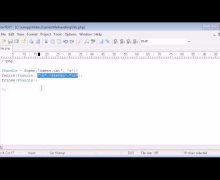 Beginner PHP Tutorial – 79 – File Handling: Appending a File