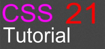 CSS Layout Tutorial – 21 – Media queries Part 2