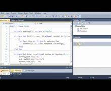 Visual Basic Tutorial – 81 – More On ArrayLists Part 2