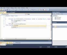 Visual Basic Tutorial – 86 – Dates