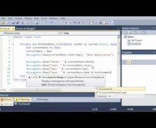 Visual Basic Tutorial – 87 – Dates Part 2