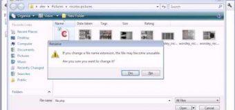 Beginner PHP Tutorial – 89 – Uploading Files: Restricting File Size