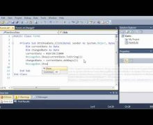 Visual Basic Tutorial – 88 – Dates Part 3