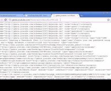Beginner PHP Tutorial – 107 – A YouTube XML Example