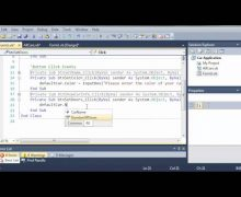 Visual Basic Tutorial – 108 – Car Part 3   Adding To The Car Class