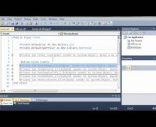 Visual Basic Tutorial – 110 – Car Part 5   Inheritance