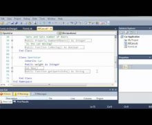 Visual Basic Tutorial – 112 – Car Part 7   Using The SportsCar Class
