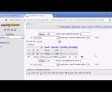 Beginner PHP Tutorial – 115 – SELECT Part 1