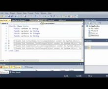 Visual Basic Tutorial – 118 – Car Part 13   Adding Cars With AddCar