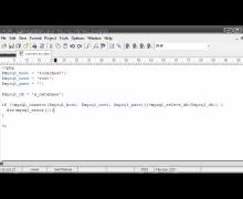 Beginner PHP Tutorial – 136 – Logging the User In Part 1