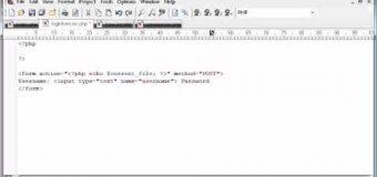 Beginner PHP Tutorial – 137 – Logging the User In Part 2