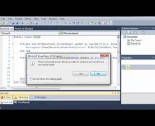 Visual Basic Tutorial – 139 – Recursion