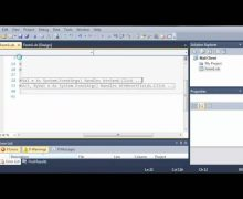 Visual Basic Tutorial – 143 – SMTP Client Part 3   Finishing The Email Sender