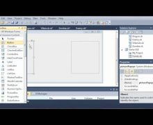 Visual Basic Tutorial – 147 – Game Part 3   Building The GUI