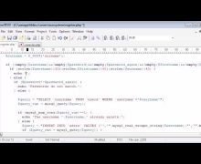 Beginner PHP Tutorial – 150 – More Validation Part 3