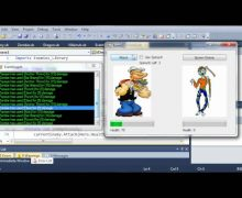 Visual Basic Tutorial – 160 – Game Part 16   OH NO! LOGIC ERRORS