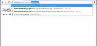 Beginner PHP Tutorial – 164 – Creating Captcha Image Security Part 1
