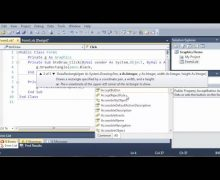 Visual Basic Tutorial – 164 – Introduction To Graphics
