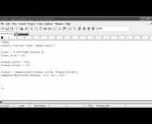 Beginner PHP Tutorial – 165 – Creating Captcha Image Security Part 2