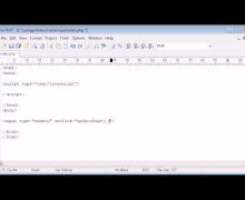 Beginner PHP Tutorial – 171 – Introduction to AJAX