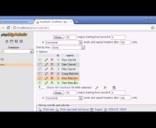 Beginner PHP Tutorial – 175 – Auto Suggest Application Part 1