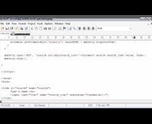 Beginner PHP Tutorial – 177 – Auto Suggest Application Part 3